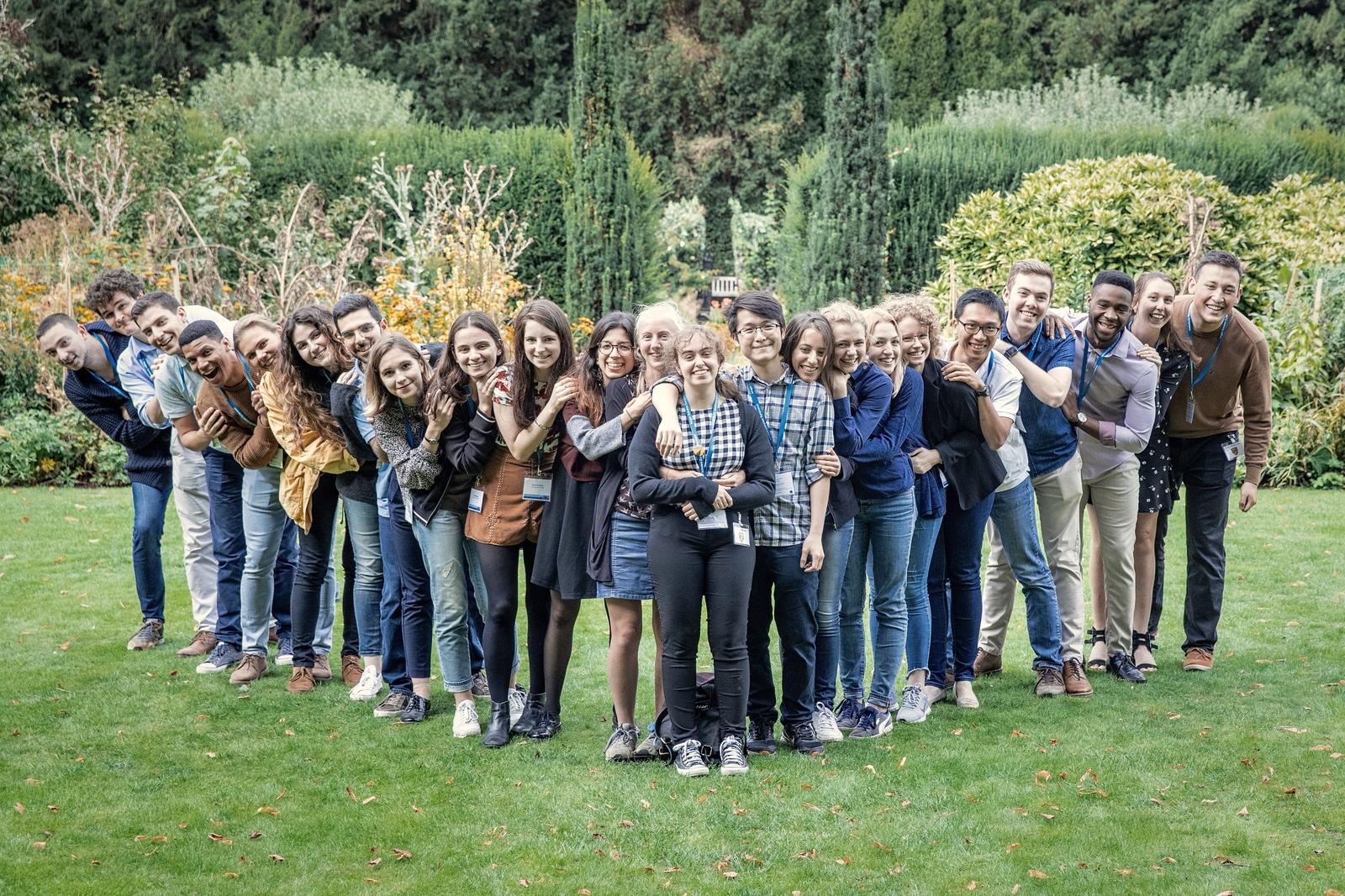 The Cambridge Programme | Amgen Scholars Programme