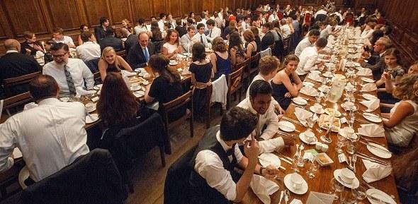 Amgen Scholars Cambridge University Life