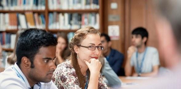 Amgen Students Expectations Cambridge University Scholars